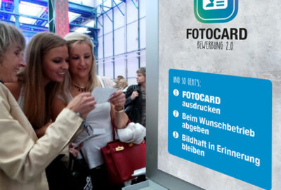 Clickit-Fotocard